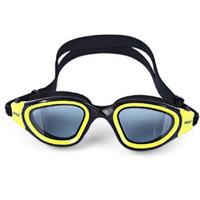 23bb1398d Atacado Anti-nevoeiro Óculos de Proteção UV Óculos de Natação Óculos de  Proteção Anti Fog 3D Silicone À Prova D  Água Protetor de Olho de Mergulho  Goggle ...