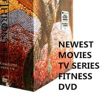 Neueste Großhandel AMZ / EBY Bestseller Filme wie Westworld in DVD Blu-ray-Filme Fitness-DVDs CD Region 1, Region 2, US UK VESRION