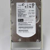 sunucu sabit disk toptan satış-Sunucular / bilgisayarlar / ağ / depolar için orijinal Sun Oracle 390-0335 300GB 15K SAS 3.5 'sabit disk