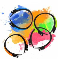 Wholesale Clear Earphones - HBS 850 Wireless Bluetooth Headphone HBS850 Stereo Sport Earphone With MIC Strong Bass Clear Voice For Iphone samsung