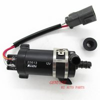 Wholesale Pump Motor Washer - Wholesale-Headlight Washer Pump washer motor Fit For civic accord CRV 76806-SNB-S01