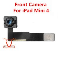 Wholesale Ipad Mini Small - Front Facing Camera Flex Cable Replacement Parts For Ipad Mini 4 Front Small Camera Replacement DHL Free Shipping
