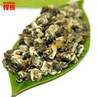 Wholesale New Food Products - C-LC015 New Spring Biluochun tea 100g premium Pilochun tea Bi luo chun green tea the green food for weight loss health care products