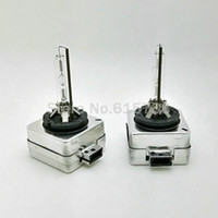 Wholesale Hid Replacement D1s Bulbs - 2 x D1S D1C Replacement HID XENON Bulbs 4300K 5000K 6000K 8000K 10000K