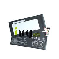 Wholesale Asus Batteries - 2pcs lot 100% original 4325mah C11-ME370T C11 ME370T Battery for google ASUS nexus7 nexus 7 Tablet PC Batteries