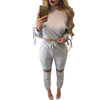 Wholesale Long Faux Leather Pants - Two Piece Set Clothing 2017 Women Bandage Bodycon Sexy 2 PCS Set Club Dress Black PU Faux Leather Sexy Party Pencil Dress Q62049