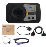 Wholesale Free Prog - 2017 new goodOriginal Xhorse VVDI2 Commander Prog Key Programmer With Basic Version andbmw and OBD Functions Update Online DHL Free Shipping