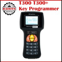 Wholesale Via Kia - Perfect Function V16.8 T300 Key Programmer Support Multi-brands t 300 t code Auto Key Programmer free shipping via dhl