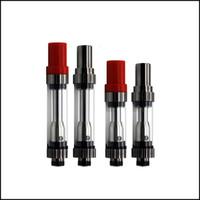 Wholesale V5 Pens - 100% Original Itsuwa Amigo Ceramic Coil Liberty V1 Cartridge VS V5 V7 V8 V9 Vaporizer Pen With Dual Coil Glass Tank Free Shipping