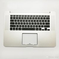 Wholesale NEW Top Case Palmrest With US Keyboard For Macbook Pro quot A1398 Retina Topcase Years