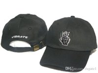 Wholesale Mens Vibrating - Hot HOT adjustable Snapback Cap Baseball Hat For Men Women Casquette Sport Hip Hop Mens Womens Basketball Cap Vibrate sign bones Cheap hat