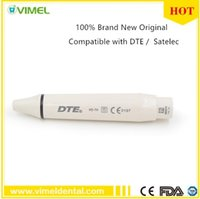 Wholesale Scaler Dte Satelec - 1* Woodpecker Dental Ultrasonic Scaler Detachable Handpiece HD-7H For DTE   Satelec