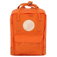 Wholesale Fox Backpacks - Swedish brand fox backpack NEW FAMILY backpack Casual Travel Capacity 16L fashion Schoolbags with high quality christmas brand bags Kanken