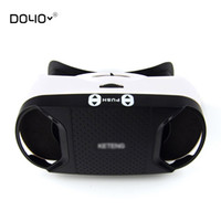 Wholesale Hot Brand VR BOX D Glasses Version Virtual Reality VR Camera Video Movie Game Glasses VR Headset