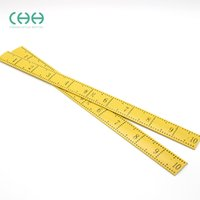 Wholesale Tailor Measurements - Hotwear Plastic clothes tailor ruler ruler measuring body measurement tailor DIY proper tools plastic tailoring tool