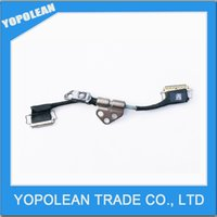 Wholesale Macbook Pro Retina Lcd - NEW Original For Macbook Pro retina A1425 A1502 A1398 LCD LED Lvds display Cable Screen cable 2012- 2015 years
