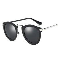 Wholesale Frames Using - Women Fashion Promotion Sunglasses NEW Style Polarized Lens Pilot Multicolor Sunglasses High Quality Widely Used Eyeswear M8112