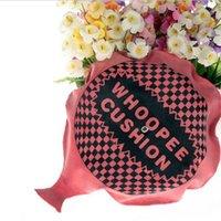 Atacado- 5Pcs Whoopee Cushion Jokes Gags Pranks Maker Trick Funny Toy Fart Pad Moda Kids The Pillow Cushion Toys