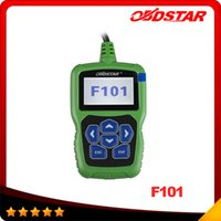 Wholesale Immo Tools - OBDSTAR F101 For TOYOTA Immo(G) Reset tool Support G Chip All Key Lost Free Update Via TF Card F101 OBDSTAR Free shipping