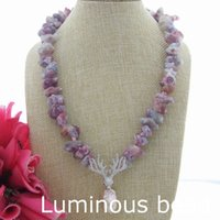 """Wholesale Pyrite Necklace - FC060505 21"""" Natural Tourmaline Rough Nugget Necklace Keshi Pearl CZ Pendant FC051002 25"""" Coral Turquoise Pyrite AB011203 37'' White Pearl"""