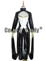 Compra Costumi Di Tempesta-X-Men Storm Halloween Vestito nero Set Costume Cosplay S002