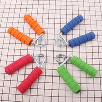 Wholesale Grips Supplies - Children's outdoor fitness test, students sports examination supplies, color weight loss grip