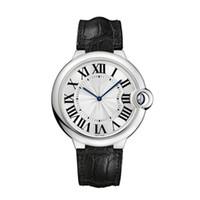 Wholesale Diamond Gold Clasps - Hot Fashion Brand Women Dress Watches AAA High Quality Diamonds Black Leather Lady Quartz Watches Girls Watches Original Clasp