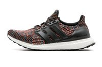 Wholesale Latest Sale Ultra Boost Multicolor LTD Limited Primeknit Women Men Running Shoes Breathable Outdoor Sneakers CG3004