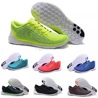 Wholesale 2017 New Style Free Run V2 Cheap Best Quality Lightweight Breathable Outdoor Sneakers Eur Boy girl boot shoes