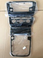 Wholesale Passat Interior - Car Interior Plates For Volkswagen VW Passat B8 Piano Black Paint Central Panel