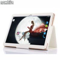 "Wholesale Dual Sim Gps Flip - Wholesale- Newkita 9.6"" 3G Tablet PC 1280*800 IPS Android 5.1 OS Quad Core Dual SIM Phablet Bluetooth GPS WIFI Tablet 10.1 Flip Case Free"