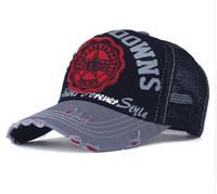 Wholesale Girls Snapbacks - summer baseball cap snapback hats casquette embroidery letter cap bone girl hats for women men cap