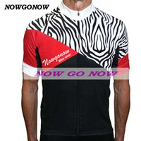 3fa031748 customized men 2017 red black cycling jersey clothing bike wear bicycle  nowgonow pro racing ropa ciclismo mountain road black China cool ...