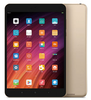 Wholesale Mtk 13mp - Original Xiaomi Mipad 3 Mi Pad 3 Tablet PC MediaTek MT8176 Hexa Core 4GB 64GB 7.9 Inch 13MP 6600mAh