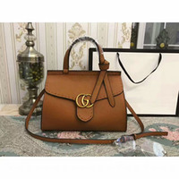 Wholesale Leather Messenger Bag Pattern - Newest 32cm Fashion Famous Brands Women Handbags High Quality Leather Pattern Chain Shoulder Bags Flap Messenger Bags handbag #421890