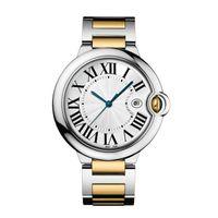ingrosso orologi famosi delle donne di quarzo-Lady Fashion Quartz Watch vestito elegante donne Relogio di lusso famoso Rosegold acciaio inossidabile oro da polso