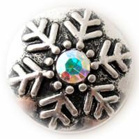 Wholesale channel flower - A09186 newest noosa snaps copper button noosa chunk for noosa bracelet