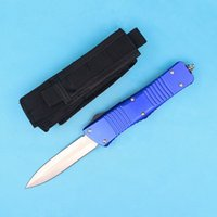 Drop Shipping Marfione Custom Combat Troodon Recurve Knife D2 (3.8