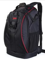Wholesale Caden Bags - The eunice home original cameral bag CADEN K7 Large Waterproof Traveling Outdoor Backpack DSLR Camera Bag for Canon