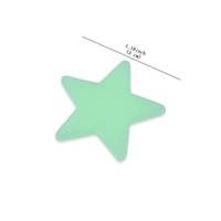 Wholesale Modern Spaces - Glow In The Dark Stars Space Stellar Wall Decals Stickers for Kids Room 100PCS Set popular