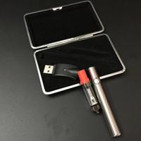 botões de zíper venda por atacado-Autêntico Amigo Liberdade Tanque Kits Zíper extrato Óleo 0.5 ml 1.0 mL 510 Bateria 380 mAh Bud Toque Vaporizador Pen Kits