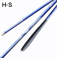 Wholesale Telescopic Fish Rod - Carp Fish Pole Power Column Competitive Flow Telescopic Carbon Fiber Rod Shrimp Ultra-light Ultra-fine Flow Outdoor Hunting Sports Portable