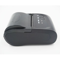 tp mini al por mayor-TP-B4 Popular Wireless Mobile Mini Bluetooth portátil impresora térmica