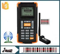 Wholesale Wireless Data Scanner - OBM-M3 1D laser scanner,Handheld Wireless Inventory Barcode Data Collector