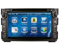 Wholesale Dvd Gps Kia Ceed - 2-Din Car Radio Car DVD Player GPS Navigation for Kia Ceed 2010-2012 with Navigator Bluetooth TV USB SD AUX Auto Auido Multimedia Player