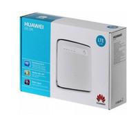 nuevo huawei al por mayor-Marca Huawei LTE CPE E5186 S-22A 4G Router Gateway 300 Mbps WIFI NUEVO B593