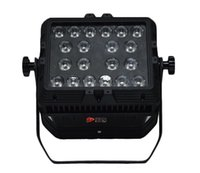 Wholesale Dmx Led Wall Washer Lights - 6in1 RGBWA 20pcs 15w LED Par Light Professional Stage Light IP65 Outdoor Waterproof DMX Wall Washer