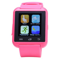 Wholesale Cheap Wholesale Used Phones - 2017 New arrival U8 smart watch Cheap smart watch bluetooth Smartwatch u8