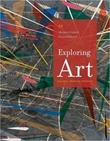 Wholesale Exploring Art A Global P512 paperback text books