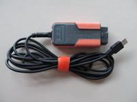 Wholesale Volvo Vida Cable - Newest MVCI for TOYOTA TIS, FOR HONDA HDS, FOR VOLVO VIDA Auto Diagnostic Tool V10.00.028